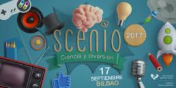 Banner Scenio