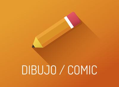 Categoría de Dibujo y Comic