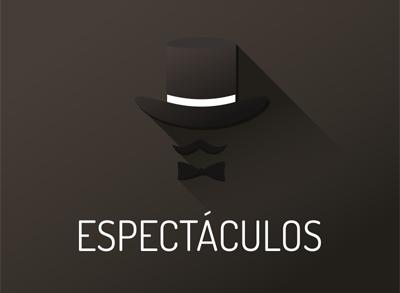 Categoría de Espectáculos