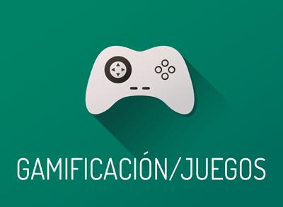 Categoría de Gamificacion y Juegos