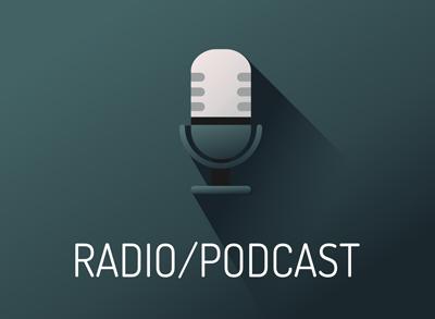 Categoría de Radio y Podcast