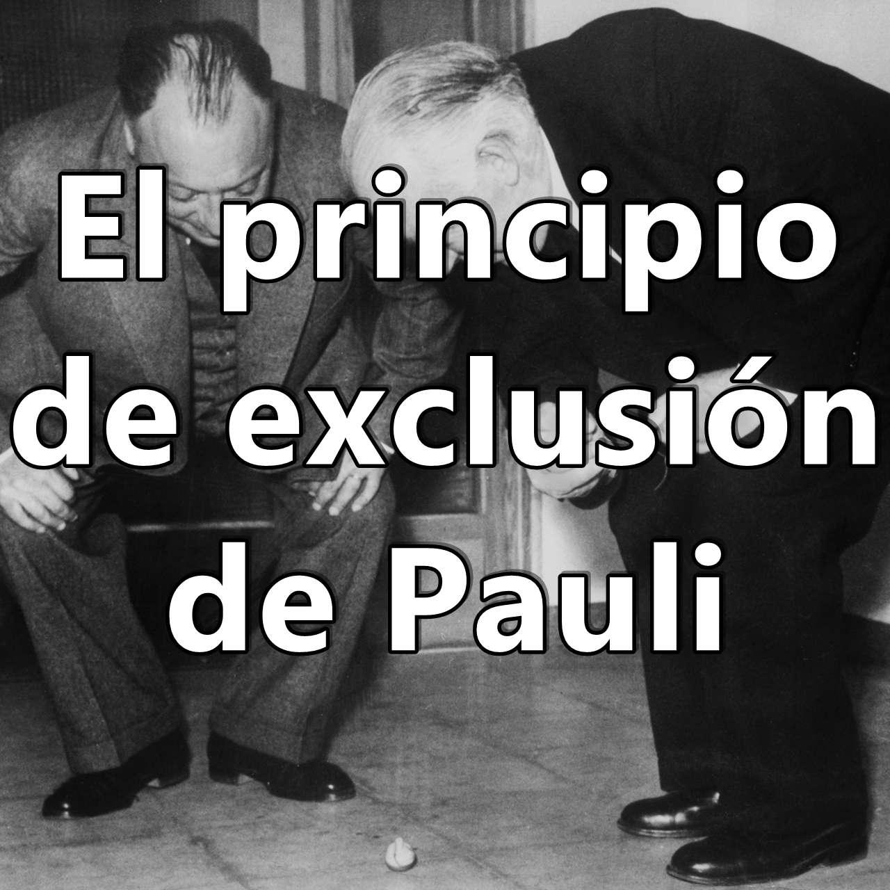exclusion pauli 1.1