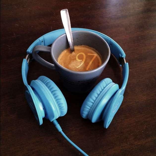 Imagen coffe break señal y ruido 97