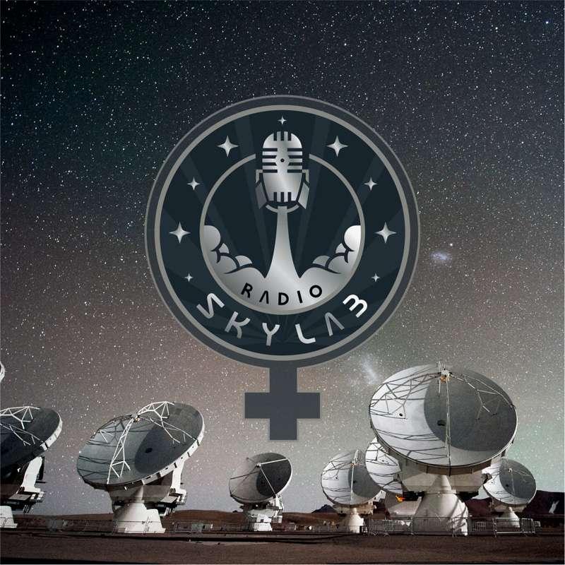 Imagen Radio Skylab 16 icono mujer