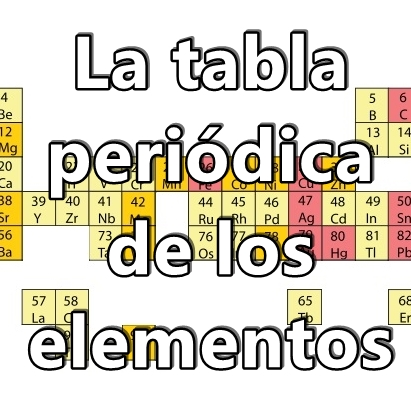 tabla periódica 1.1