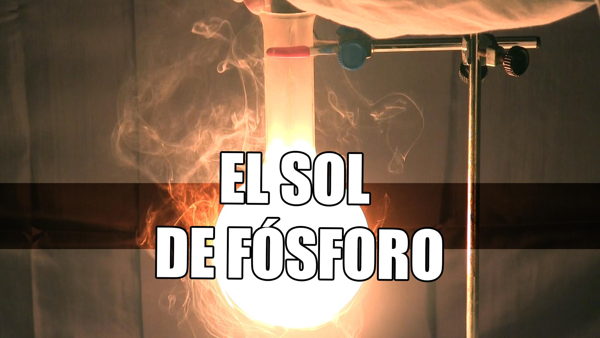 Sol de Fósforo