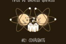 química, ciencia, divertido, gracioso, enlaces químicos, enlace covalente, electrones, átomos