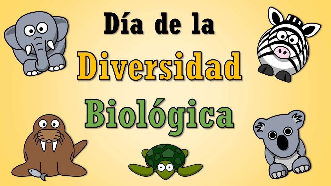 Especial Biodiversidad
