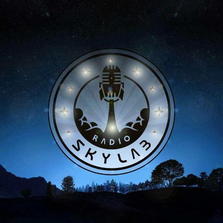 28 radio skylab