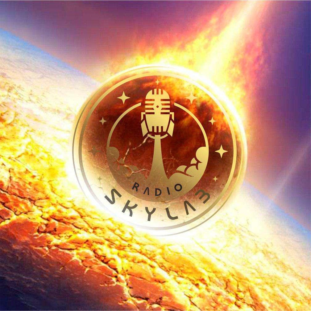 29 radio skylab