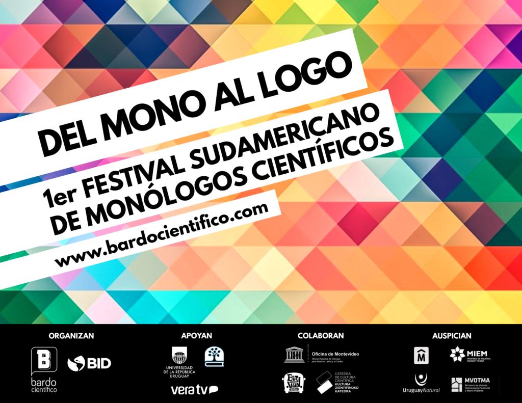 Primer Festival Sudamericano de Monólogos Científicos