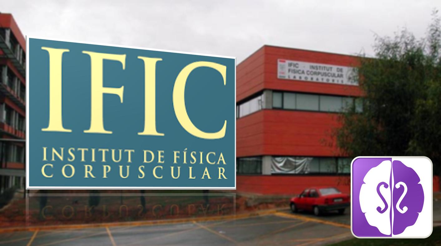 Visitando el IFIC