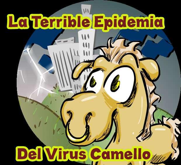 Las vacunas contra el virus camellificador