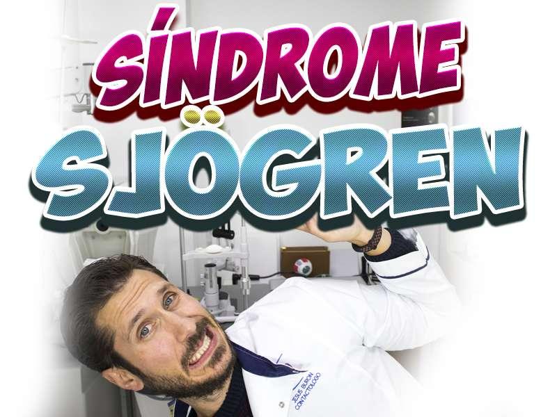 sintomas y causas del sindrome sjogren