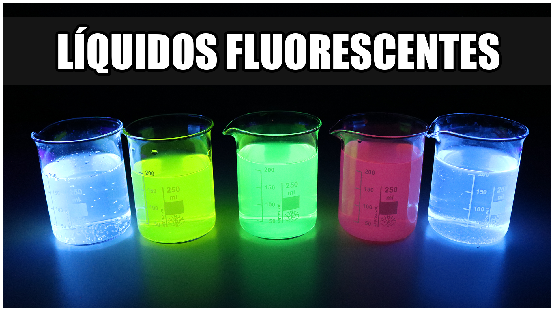 Portada Fluorescencia