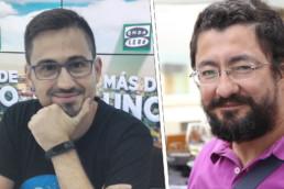 Alberto y Francis