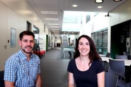 Entrevista a David Ruiz, químico y doctorando en la Universidad de Mánchester