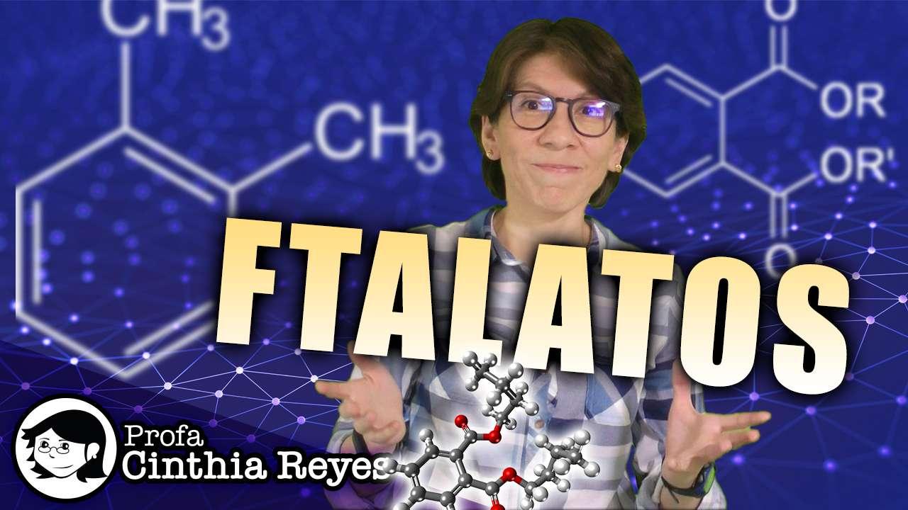 Ftalatos