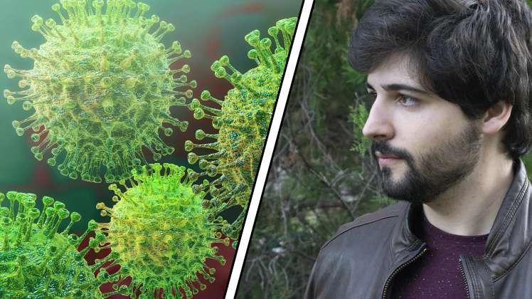 Virus y epidemiología - Ignacio Crespo