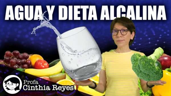 Averigua sobre la dieta alcalina
