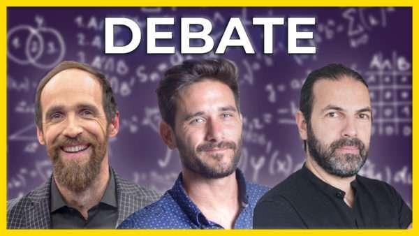 DEBATE: ¿Las matemáticas se inventan o se descubren?