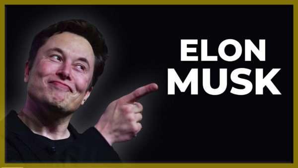 Por esto Elon Musk es el nuevo DA VINCI
