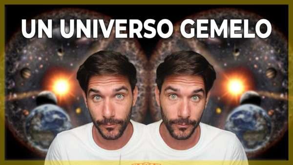 Ahora sí: ¿Un universo paralelo donde el tiempo va AL REVÉS?
