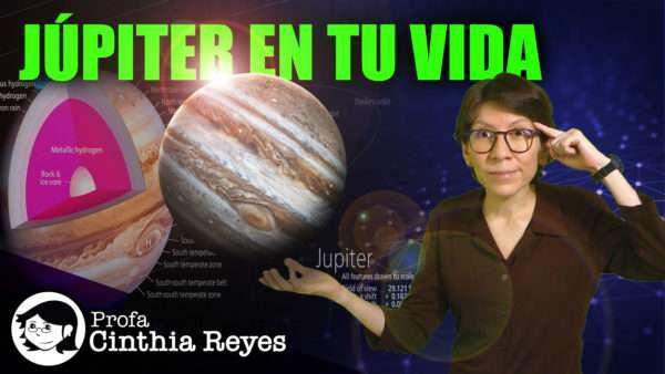 Júpiter en tu vida