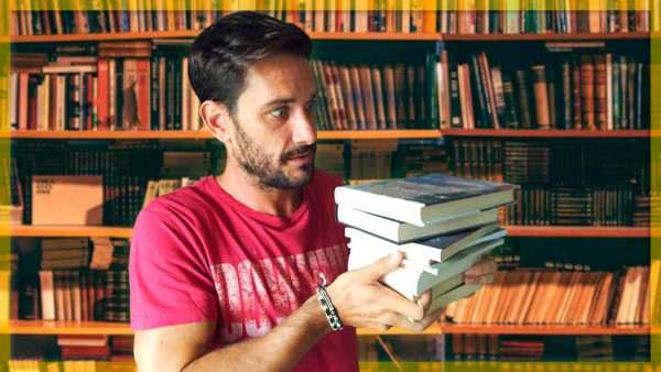 3 trucos para LEER libros de ciencia MÁS RÁPIDO📚