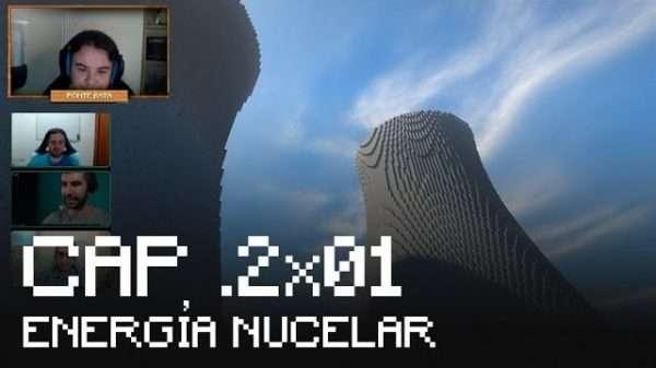 Miniatura de 100cia al cubo Cap.2x01