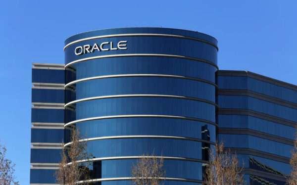 Juicio entre Oracle y Google