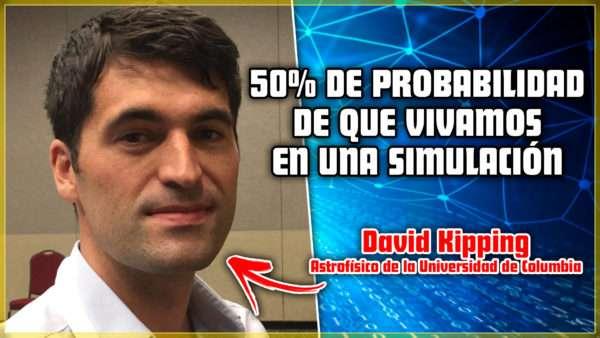 Hay un 50% de que vivamos en una simulación
