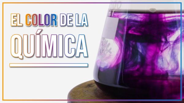 El color de la Química