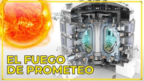 ITER: Así será el mayor reactor nuclear del planeta