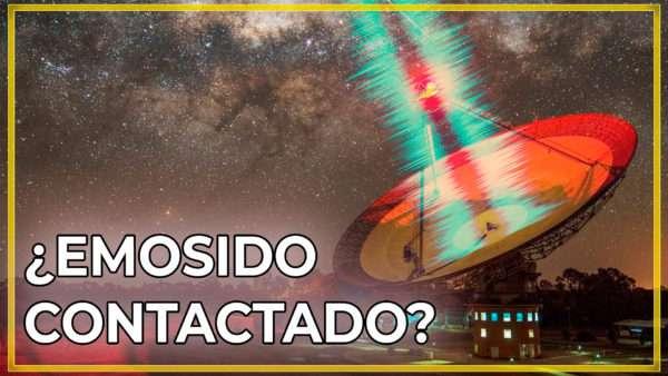 ¿Señal EXTRATERRESTRE desde Alfa Centauri?