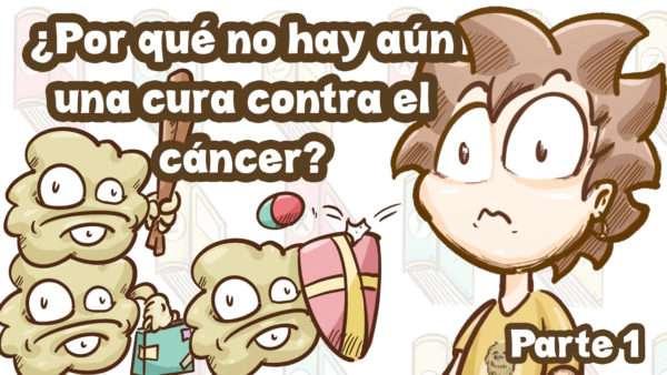 Por qué no hay aún una cura contra el cáncer