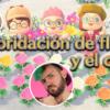Flores y color