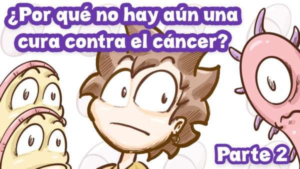 Por qué los científicos no tienen una cura contra el cáncer?