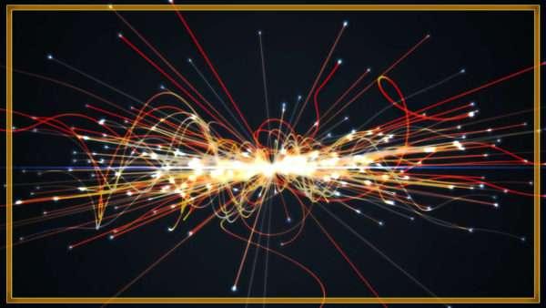 ¿Nueva partícula descubierta en el CERN?
