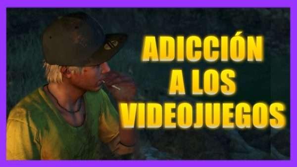 ¿Son adictivos los videojuegos?