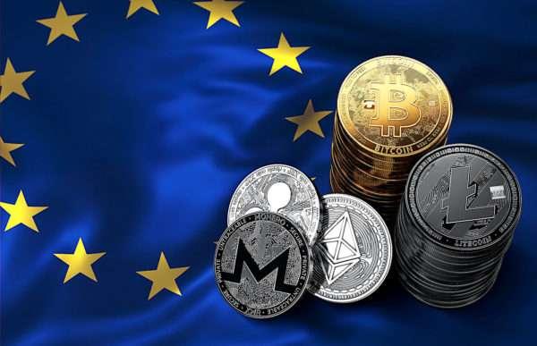 Crypto-Euro